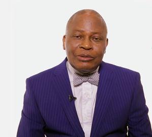 Discours de Benoît Koukébéné : Sassou doit partir