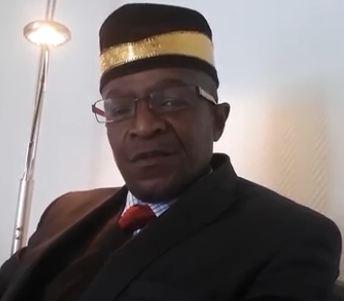 Colère de Bob Ebaka suite à l'arrestation de J3M