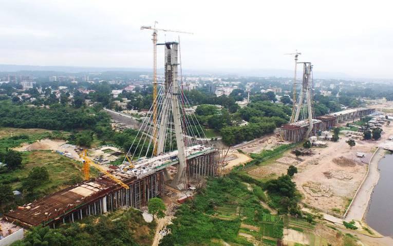Pratiques douteuses et illégales autour de la construction de la route de la Corniche et des aménagements urbains des quartiers de Bacongo et Makélékélé