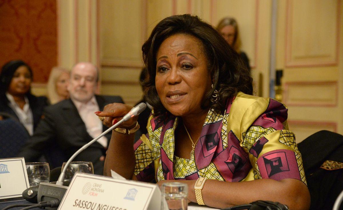 Déboires judiciaires de la famille Sassou Nguesso aux USA – L'Etat congolais « et les 40 voleurs »