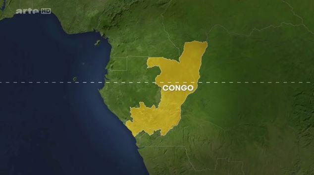 A la découverte du Congo Brazzaville
