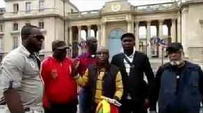 Paris met Sassou Nguesso hors-jeu