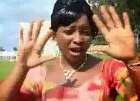 Soeur Irène Makosso dans Alliance