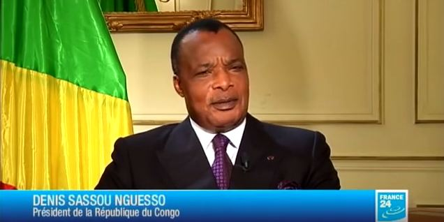 L'Entretien – Denis Sassou Nguesso se défend sur le sujet des biens mal-acquis