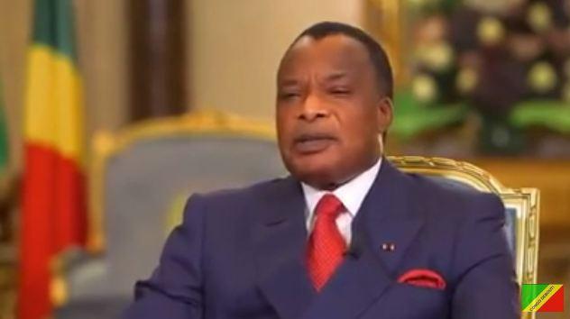 Sassou parle de la mort de Ngouabi, Massamba Débat et du cardinal Biayenda