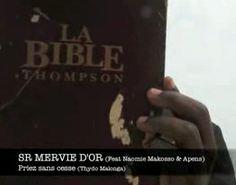 Sr Mervie D'or dans Priez sans cesse