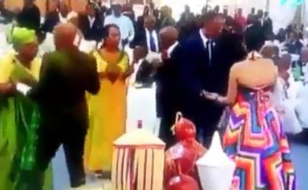27è sommet de l'Union Africaine à Kigali: Le bal des dictateurs