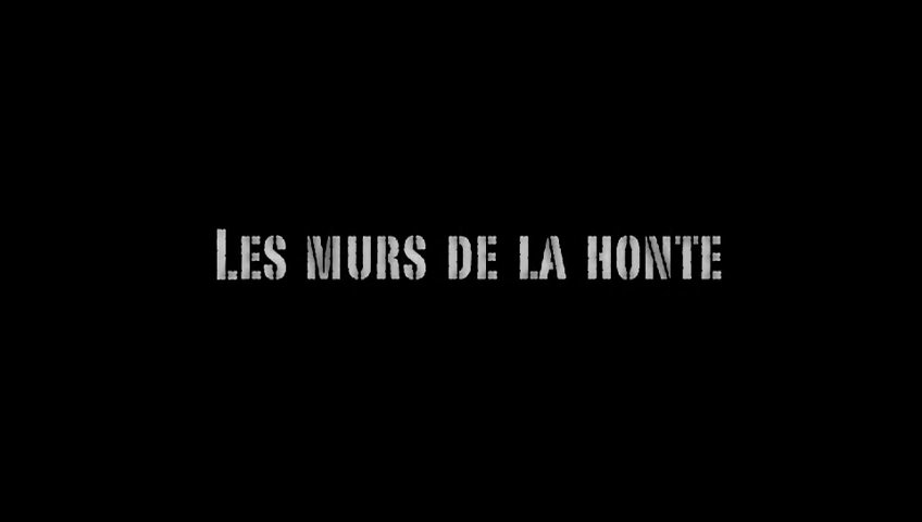 La résistance congolaise : le mur de la honte doit tomber
