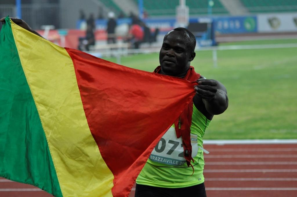 Rio 2016 : Dix athlètes congolais, cinq disciplines et une chance de médaille