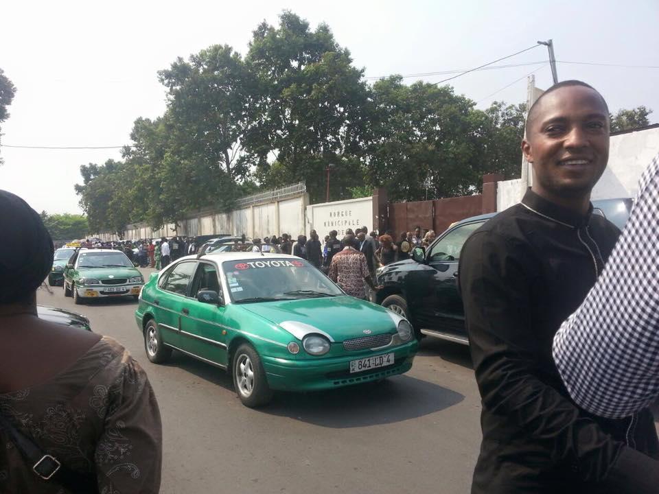Revendications sociales : la morgue de Brazzaville complètement paralysée ce 23 août 2016