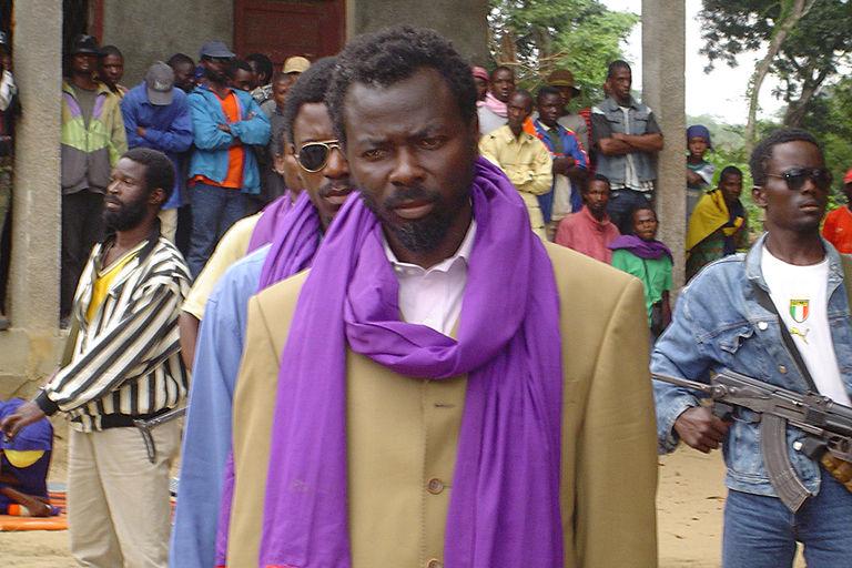 Holdup électoral : Le Pasteur Ntoumi serait-il le principal allié de Sassou Nguesso ?