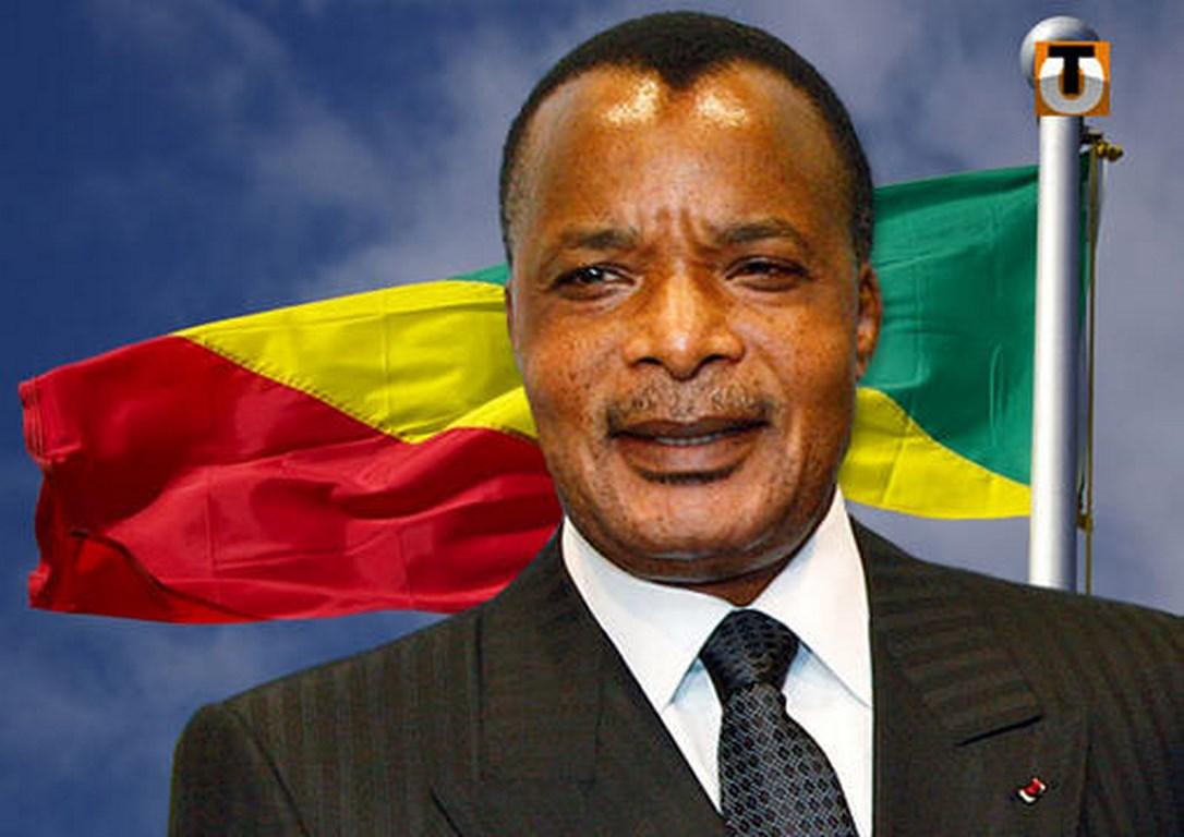 Sassou se relance !
