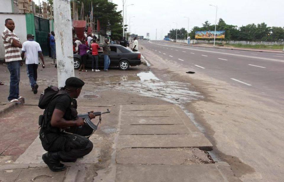 L'affaire du 4 avril : Le colonel Bakala dépose son rapport mais omet de citer Ndengué et Nianga Mbouala qui ont…