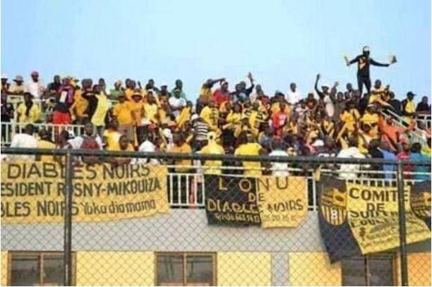 Disparition : le football congolais pleure Jean-Jacques Maboundou-Bitemo