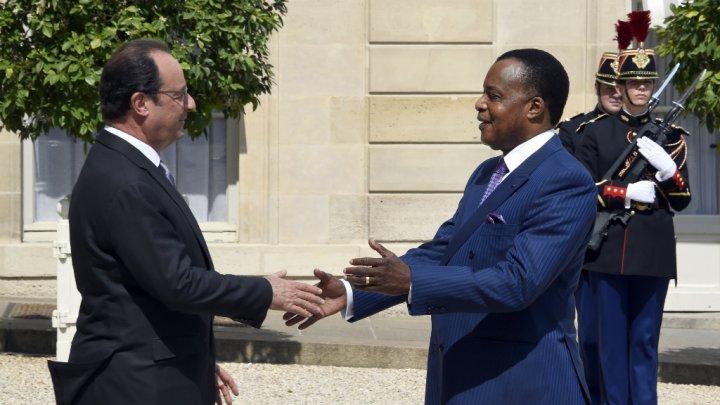 Lettre ouverte de L.M Akanaty à Mr François Hollande