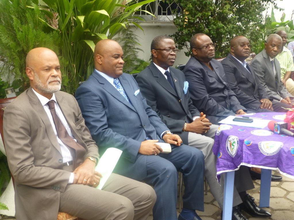 L'Initiative pour le Démocratie au Congo (IDC) en rupture de destin