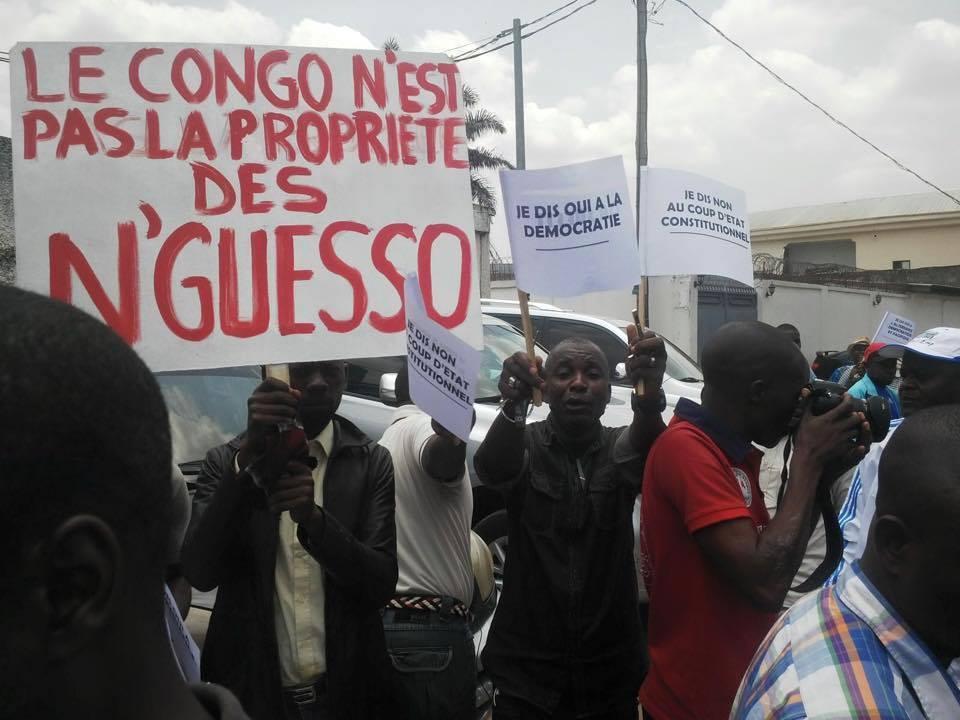 La convention de l'opposition congolaise c'est pour bientôt