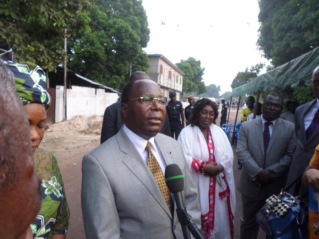 Gouvernement : Les missions des ministres à l'extérieur du Congo sont suspendues jusqu'à nouvel ordre