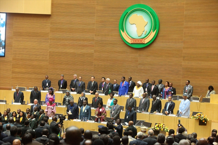 Vers une Union Électorale Africaine ?