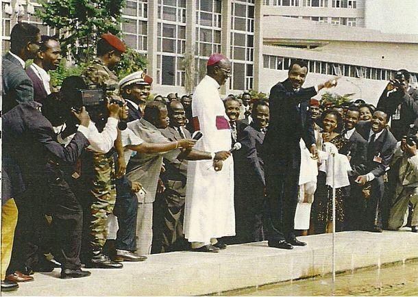 Le Congo vaut bien une messe
