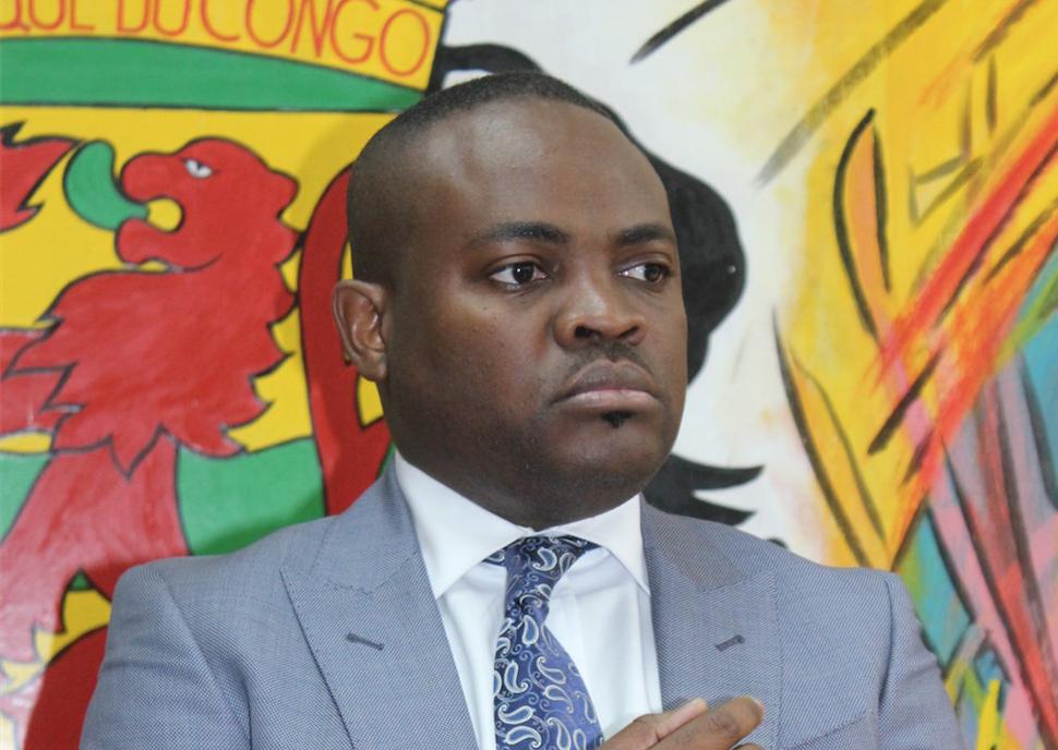 Sassou évacue en France son ministre et ses collabos alors que le Congolais lamda…