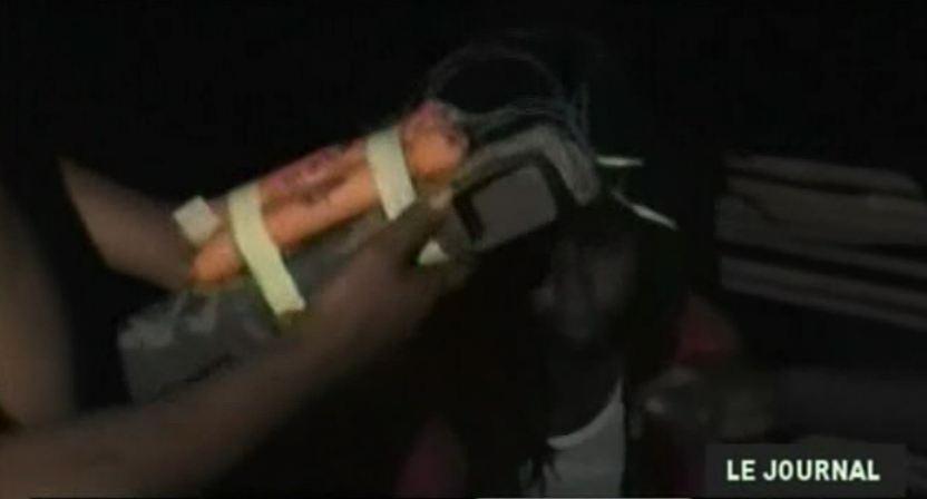 Ninja Nsilulu, cette milice rustique qui inflige des déculottées aux 50 généraux de l'Oyocratie