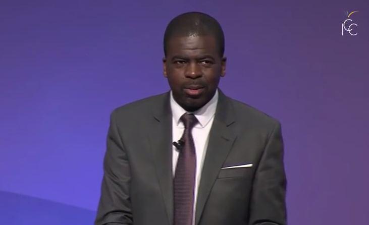 ICC – Pasteur Christian SABOUKOULOU : Maintenant rendez vous utile pour le royaume [Vidéo]