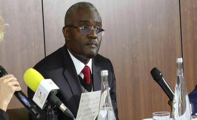 La presse gabonaise s'en réfère à Michel Innocent Peya dans la recherche de la paix et la résolution des conflits en Afrique par le dialogue