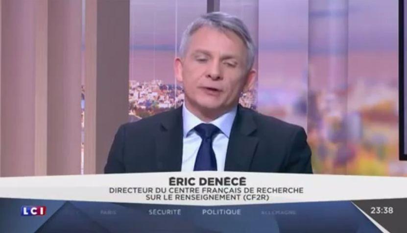 LCI – Chaine de Télévision Française : Sassou aurait tué 400 000 congolais entre 1997 et 1998