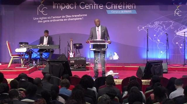 Impact Centre Chrétien: Remporter le combat de la foi au sein de la tentation