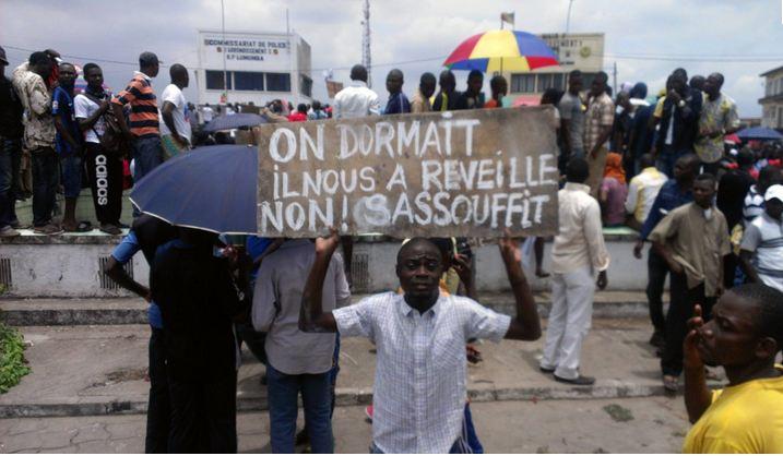 Réaction d'un fervent militant de l'opposition congolaise