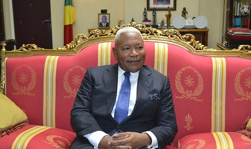 Le récidiviste Isidore Mvouba
