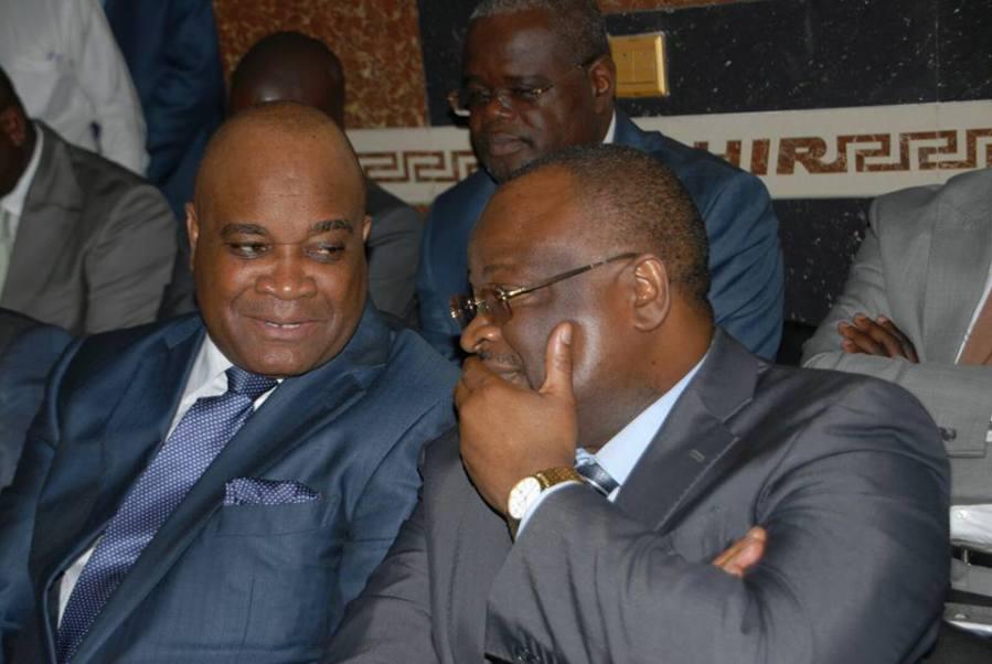 Droit de réponse de Ghislain Mboungou : Mon indignation suite aux propos d'André Okombi Salissa adepte de la politique de la terre brûlée