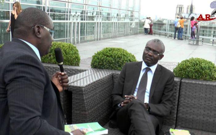 Crise de compromis et de consensus en RDC et dans le reste de l'Afrique, Michel-Innocent Peya appel à l'Unité de Sens