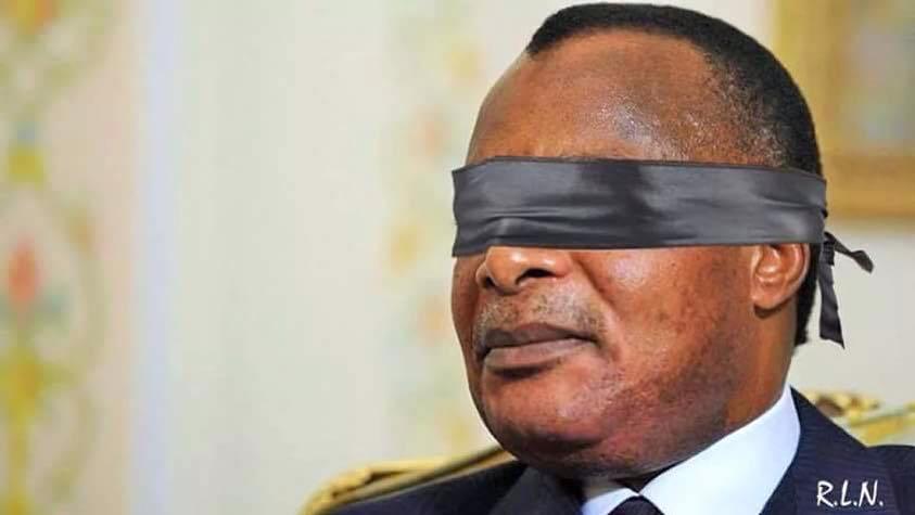 Sassou : Fin et décadence