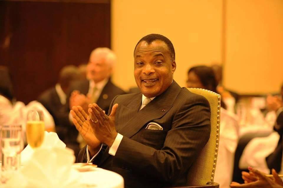 Sassou acceptera-t-il la trêve des confiseurs ?