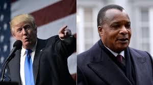 Déculottée de Trump à Sassou : La presse africaine est unanime, il ne fallait pas le recevoir