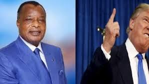 Pourquoi Sassou Nguesso s'empresse-t-il à rencontrer Donald Trump