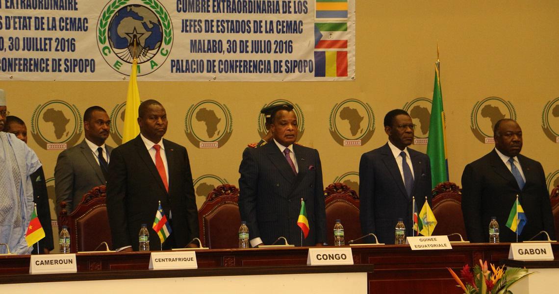 Pas de Père Noel pour la Zone CEMAC : Menace de cessation de paiement au Congo