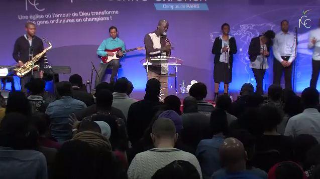 Impact Centre Chrétien: 21 jours de jeûne & prières [Vidéo]