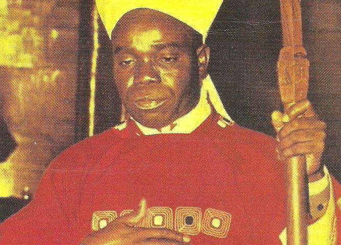 Commémoration du 40ème anniversaire de la mort du cardinal Emile BIAYENDA