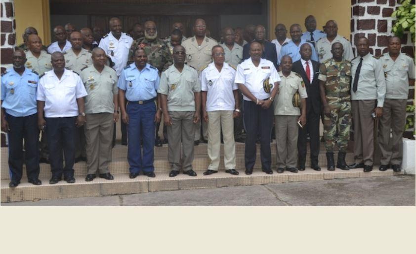 Les deux principaux articles pour lesquels Ghys  Fortuné Bemba Dombe du Journal Talassa paie le lourd tribut