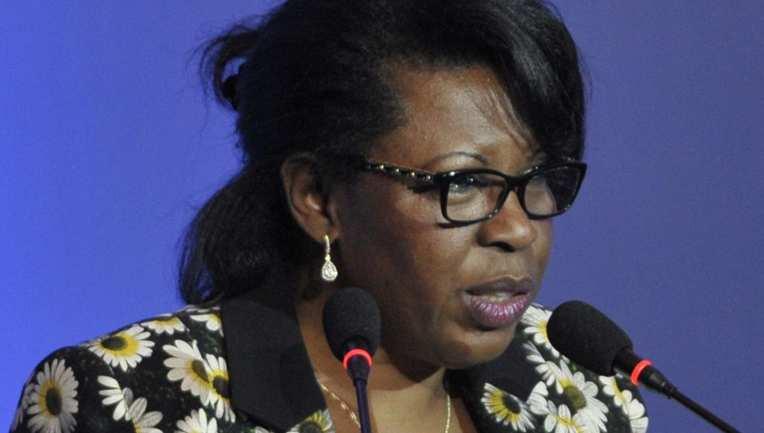 Lettre de Claudine Munari pour la défense de l'immunité parlementaire de l'honorable André Okombi Salissa