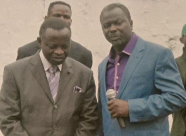 Plaidoirie de Jean Gustave Ntondo en faveur de Ghys Fortuné Dombe Bemba