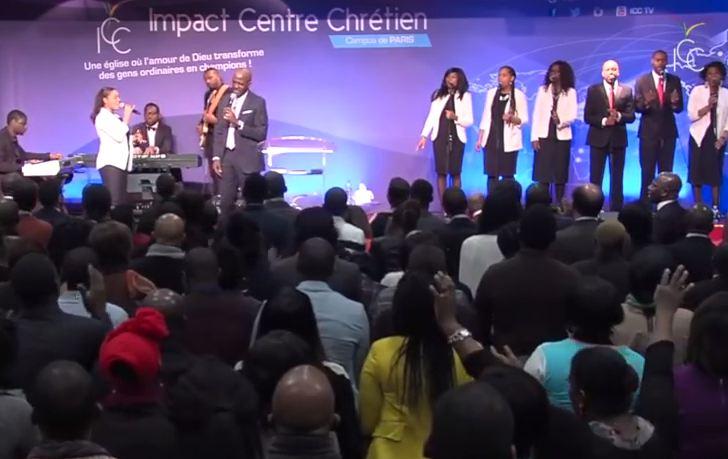 Impact Centre Chrétien : Adoration Prophétique culte spécial d'actions de grâce