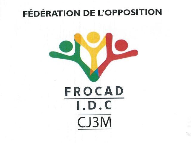 Appel de la Fédération de l'Opposition au Peuple Congolais