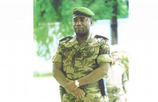 La France accuse le Général Ferdinand MBAOU de terrorisme