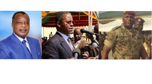 JDO, Serges Oboa et le retraité Ndengué pris la main dans le sac