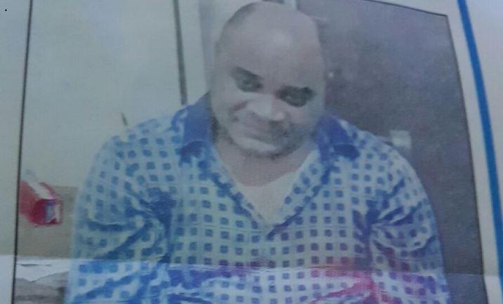 Dans le péril de la mort se tisse la légende d'André OKOMBI SALISSA