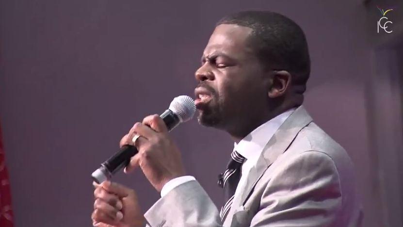Pasteur Christian Saboukoulou : Servir Dieu, Oui, mais (faisons le) avec impact !